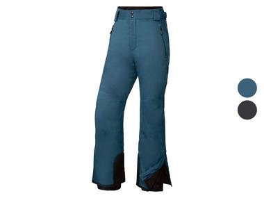 CRIVIT®PRO Pánské lyžařské kalhoty