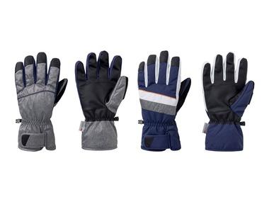 CRIVIT®PRO Pánské lyžařské rukavice