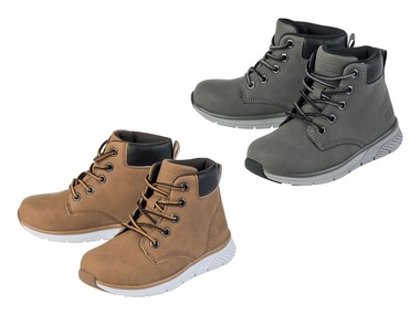 Chlapecká volnočasová obuv