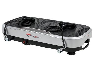 ChristopeitSport Vibrační plošina Vibro 3000