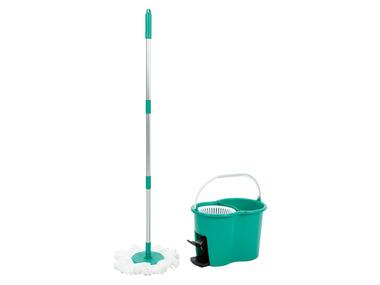 Cleanmaxx Power mop s kbelíkem
