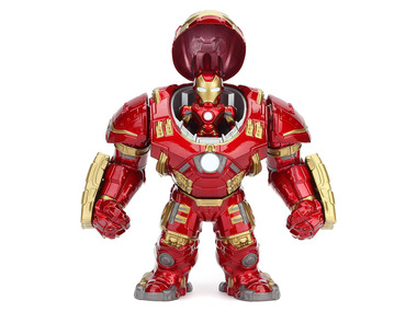 "DICKIE Figurka Marvela 6 ""Hulkbuster+2"" Ironman"