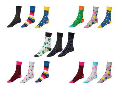 Dámské / Pánské ponožky