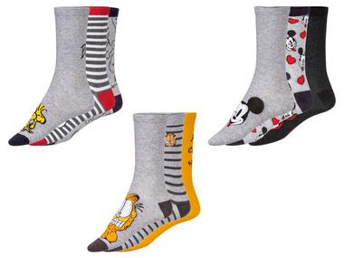 Dámské ponožky