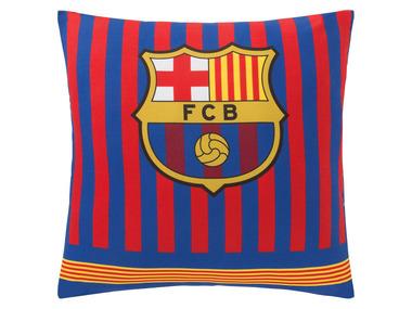 Dekorativní polštářek FC Barcelona