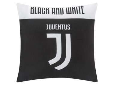 Dekorativní polštářek FC Juventus Turín