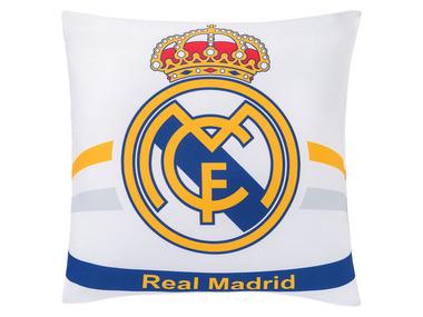 Dekorativní polštářek FC Real Madrid