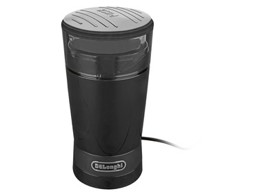 Delonghi Elektrický mlýnek na kávu KG200