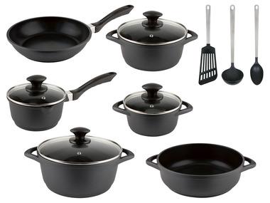 ERNESTO® Sada kuchyňského nádobí