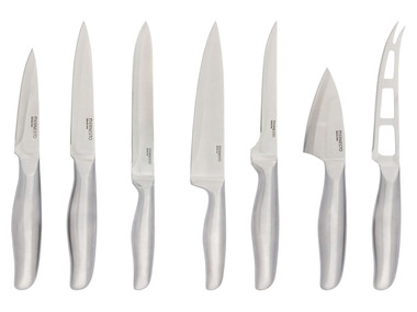ERNESTO® Sada nožů z nerezové oceli