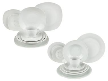 ERNESTO® Sada porcelánového nádobí