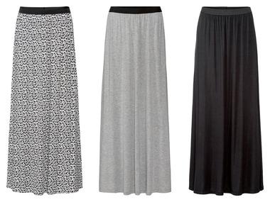 ESMARA® Dámská maxi sukně