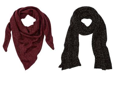 ESMARA® Dámská pletená šála