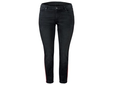 "ESMARA® Dámské džíny ""Skinny Fit"" XXL"