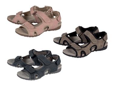 ESMARA® Dámské sandály