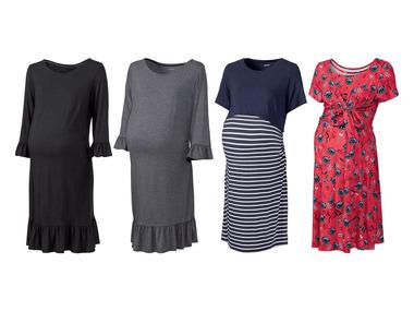 ESMARA® Dámské těhotenské šaty
