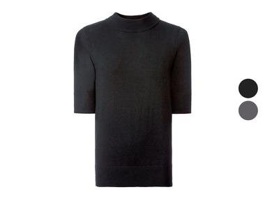 ESMARA® Dámské triko se stojatým límečkem