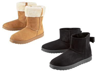 ESMARA® Dámská kotníková obuv