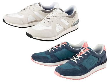 """ESMARA® Dámská kožená obuv """"Sneaker"""""""