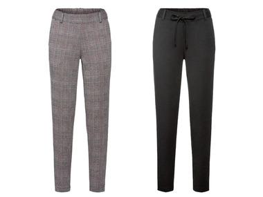 """ESMARA® Dámské business kalhoty """"Jogger"""""""