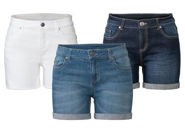 ESMARA® Dámské džínové šortky