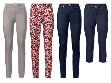 ESMARA® Dámské kalhoty / capri kalhoty