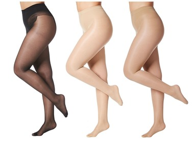 ESMARA® Dámské podpůrné punčochové kalhoty