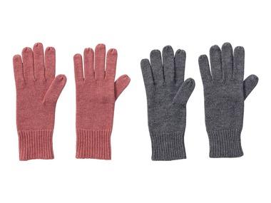 ESMARA® Dámské rukavice