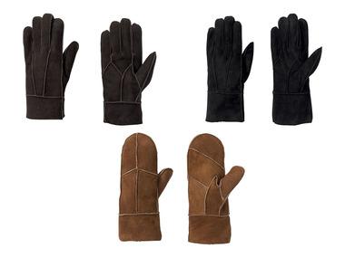 ESMARA® Dámské rukavice z jehněčiny