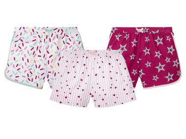 ESMARA® Dámské šortky na spaní