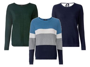 ESMARA® Dámský úpletový svetr