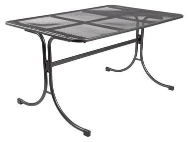FLORABEST® Kovový stůl