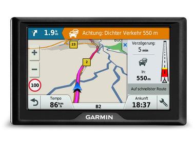 GARMIN Navigace do auta Drive 5 Pro