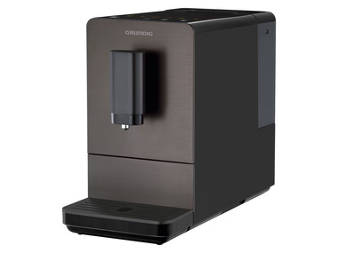 GRUNDIG Plně automatický kávovar KVA 4830