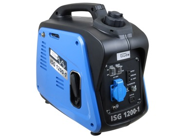 Güde Invertorový generátor ISG 1200-1
