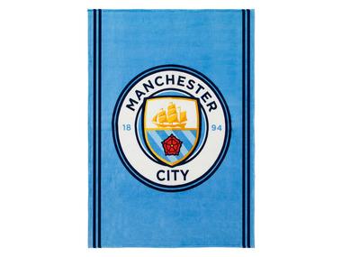 Hebká deka FC Manchester City