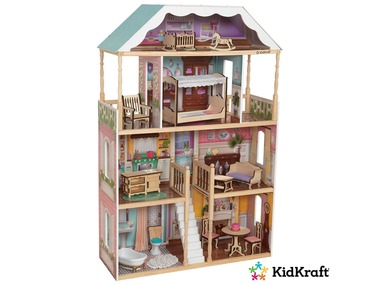 KidKraft Domeček pro panenky