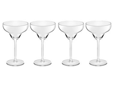 LIBBEY Sada sklenic na koktejl Margarita