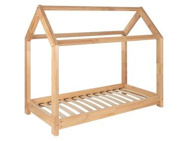 LIVARNOLIVING®  Dětská postel z masivního dřeva