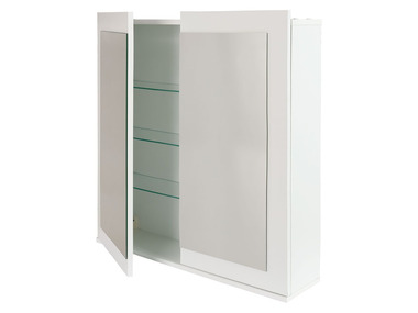 LIVARNOLIVING®  Zrcadlová skříňka