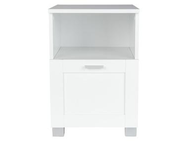 LIVARNOLIVING®  Noční stolek s 1 zásuvkou