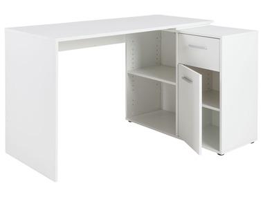 LIVARNOLIVING®  Psací stůl se skříňkou