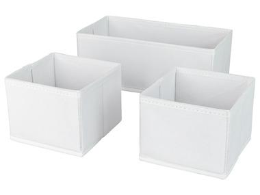 LIVARNOLIVING®  Sada úložných boxů