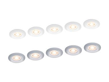 LIVARNOLUX® Bodové LED svítidlo