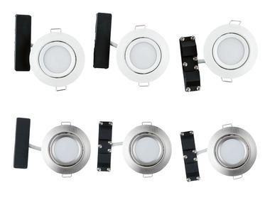 LIVARNOLUX® LED bodová světla