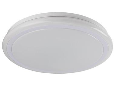 LIVARNOLUX® Stropní LED svítidlo s nastavitelným tónem barvy a RGB