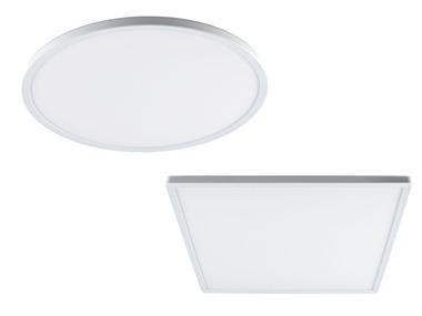 LIVARNOLUX® Stropní/nástěnné LED svítidlo