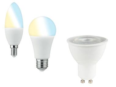 LIVARNOLUX® Zigbee 3.0 Smart Home LED žárovka