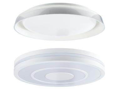 LIVARNOLUX® Zigbee 3.0 Smart Home Stropní LED svítidlo
