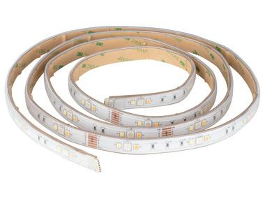 LIVARNOLUX® Zigbee 3.0 Smart Home Světelný LED pásek